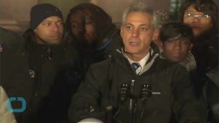 Rahm Emanuel Floats Naming Chicago Airport After Barack Obama