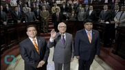 Guatemala on Brink of Crisis After Vice-president Falls to Corruption Scandal