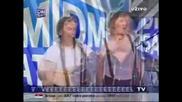 Halid Beslic - Vracam se majci u Bosnu - (Live) - Sto Da Ne Show - (TV DM)