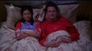 Friends / Приятели - Сезон 6 Епизод 12 - Bg Audio - | Част 1/2 |