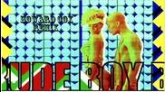 Rihanna - Rude boy (remix)