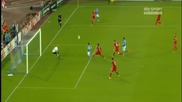 Ssc Napoli - Club Bruges 5:0