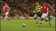 Арсенал - Селтик 3 - 1