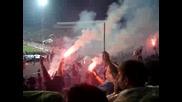 Агитката На Левски - Челси
