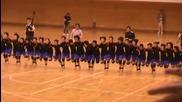 Японско състезание с 31 крака