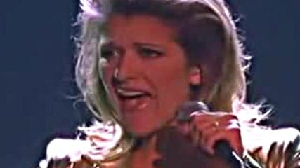 Celine Dion - All By Myself / Live In Memphis / Селин Дион - All By Myself