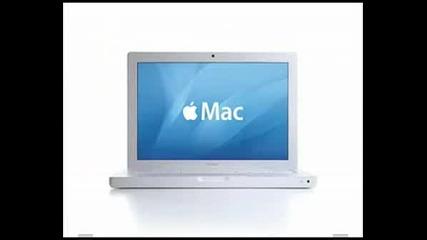 15 Кратки Реклами Mac Vs Pc