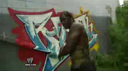 What's.up r-truth theme song video entrece