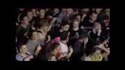 Papa Roach - Last Resort Live Festival2001