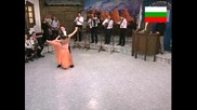 Пътувала Е Дама Ив.андонов, К.танчева