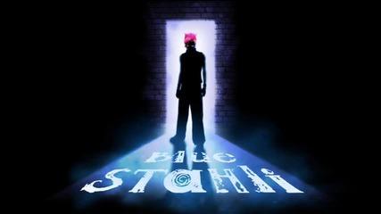 Blue Stahli - Leadfoot Getaway