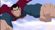Супермен Освобождаване (2013) - Бг Суб (3/4) - Високо качество