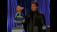 Jeff Dunham - Melvin, The SuperGuy