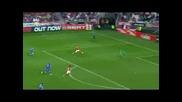 22.10.2009 Бенфика - Евертън 5 - 0 Ле Групи