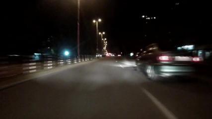 Турбо Хонда срещу Bmw