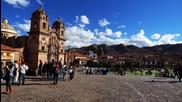 Перу - земя на инките