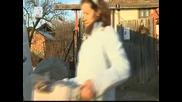 """Сузана от Португалия:""""живота ми е по - богат тука, за мене богат е човек, който прави градина"""""""