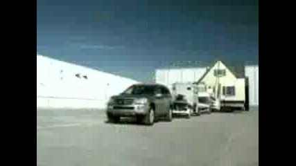 New Mercedes Gl