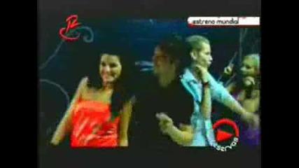Rbd - Empezar Desde Cero [clip Official]