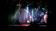 Любэ - За тебя (юбилеен концерт в София 09.11.2009)