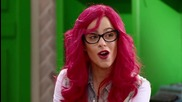 Violetta 3 - Roxy y Fausta- Underneath it all + превод