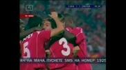 Чиликов носи победата с гол в 90-та минута