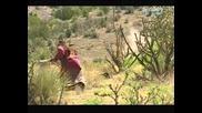 Лозен, жена воин от Апачите част 4 Hq