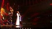 Xia Junsu - You Are So Beautiful (1st Asia Tour Concert Tarantallegra)