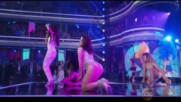 Fifth Harmony - All In My Head Flex Live on Dwts Finale
