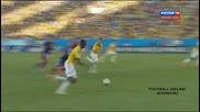 24.06.14 Япония – Колумбия 1:4 *световно първенство Бразилия 2014 *