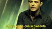 Alejandro Sanz - Y, si fuera ella? [Karaoke] (Оfficial video)
