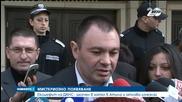 Засякоха Петко Сертов в хотел в Гърция