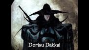 Vampire Hunter D - 10. Dorisu Dakkai (1986) Ost