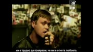 3 Doors Down - Here Without You - Bgs Sub