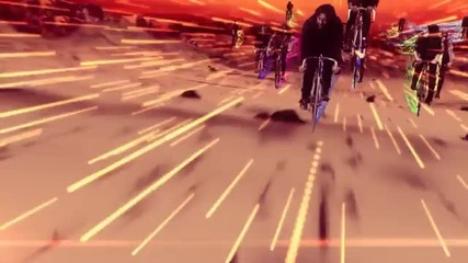 Benny Benassi - Spaceship (full Hd Music Video)