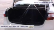 Renault Fluence от Top Rent A Car България
