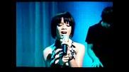 Rihanna On Loose Woman [umbrella]