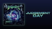 Dragonforce - Judgement Day ( Official Audio)
