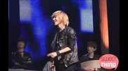 [fancam] 110220 Taemin guessing game @ Santafe Event