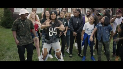 Zayion McCall - Juju On That Beat (TZ Anthem) (Оfficial video)