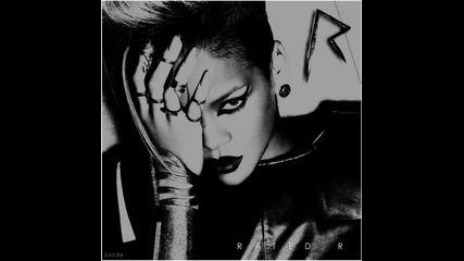 Rihanna - Cold Case Love