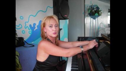 Екатерина Михайлова- концерт за пиано в c minor-рахманинов-модерато c minor-1част- 2003