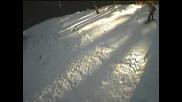 Сноуборд На Банско