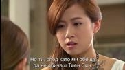 Бг субс! Fall In Love With Me / Влюбих се и в двамата (2014) Епизод 16 Част 3/3