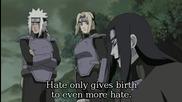 Hq* [ Бг.суб] Naruto Shippuuden 128