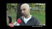 Ъндърграунд сцената в България