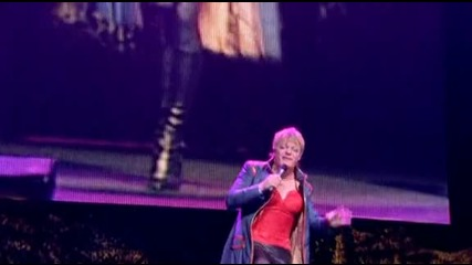 Eddie Izzard - Live From Wembley (2009)