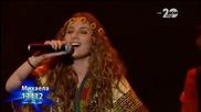 Михаела Маринова - X Factor Live (25.11.2014)