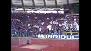 Curva Nord Irriducibili Lazio - Non mollare mai