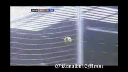 Cristiano Ronaldo - Golden Ball Winner